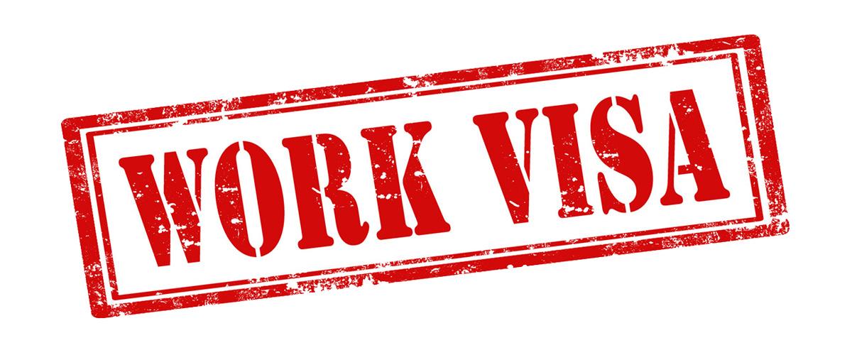 work visas